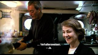 Charlotte Rampling - The Look (HD Trailer)