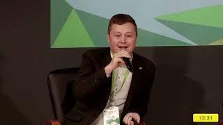 Рамиль БИККУЖИН, коммерческий директор ОАО «МТТ». Инструменты коммуникаций фрилансера