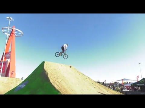 Toyota BMX Triple Challenge Anaheim - Supercross 2019