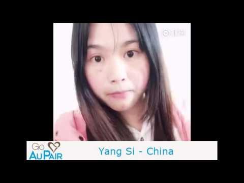 Yang Si China