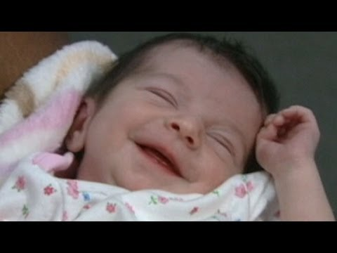 Baby Chloe Abandoned: The Search for Her Parents