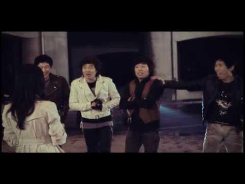 SHINee(샤이니) _ 보디가드(애니콜 CF송 -- 샤방 보디가드폰) _ MusicVideo