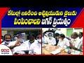 MP Rammohan Naidu alleges CM Jagan taking revenge on TDP MLA Atchannaidu