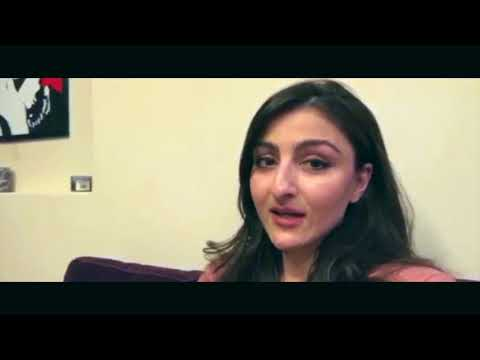 Watch TOSB Speaker Soha Ali Khan's message for Womens Day!