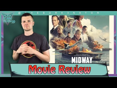 Midway - Movie Review