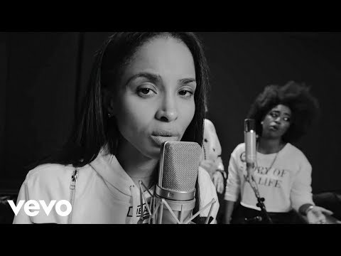 Ciara - I Bet (Official Acoustic Video)