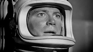 The Outer Limits documentary, part 2: William Shatner, Martin Landau