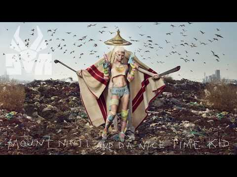 DIE ANTWOORD - DADDY (Official Audio)