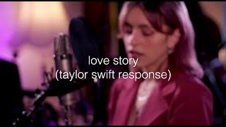 Beth McCarthy - (Self) Love Story (Taylor Swift Response)