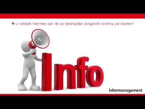 Het Informanagement communicatie-platform voor accountantskantoren.