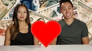 Is Your Partner Good With Money?