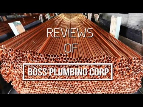 Boss Plumbing Reviews - Glen Ellyn, Illinois