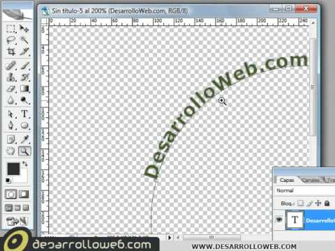 Recorte Perfecto en Photoshop CS5 Musica Movil   MusicaMoviles.com