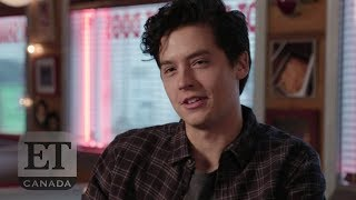 Cole Sprouse & 'Riverdale' Cast Sound Off On Fan Theories