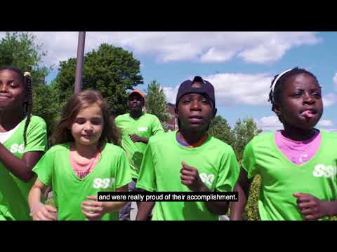Video: SSQ Financial Group salutes the grit and courage of the children of Carrefour des enfants de Saint-Malo for taking on an impressive challenge. After training all summer long, they took part in the SSQ Health 5K event!