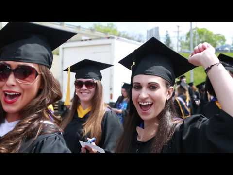 The Sights and Sounds of #SNHU2016