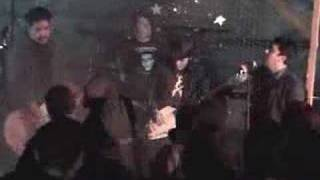 """The Guilty Hearts """"My Left Hand"""" Live at Mr. T's Bowl!"""