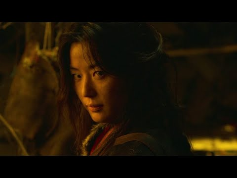 《王国:北方的阿信/屍戰朝鮮:雅信傳》上線预告 Kingdom: Ashin of the North Launch Trailer