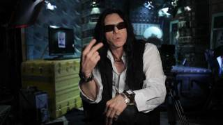 Happy Holidays from Tommy Wiseau and the Tommy Wi-Show!