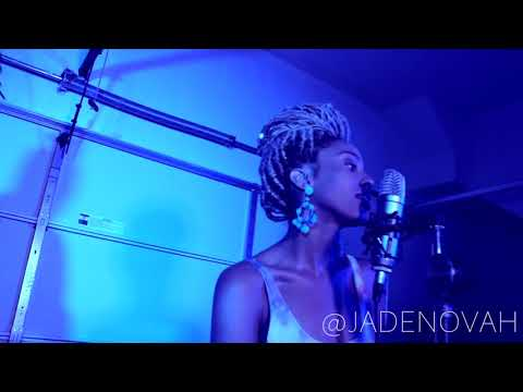 Cardi B/Drake - Be Careful/God's Plan (Jade Novah Cover)