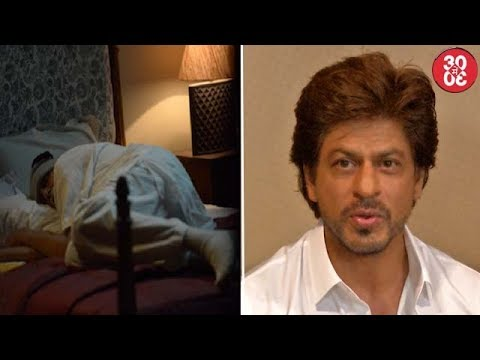 Amitabh Gets A Chance To Doze Off On-Set | SRK Not Interested In Working With Farah Again?