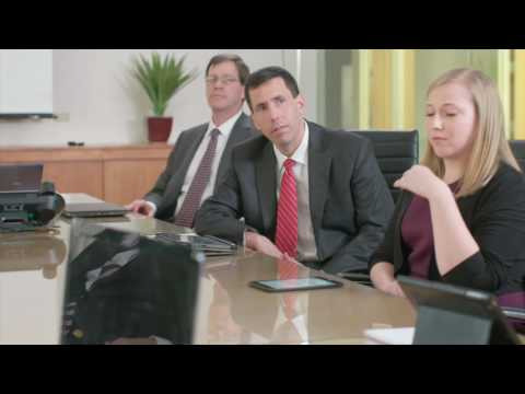 Litigation Law Firm Promotional Video Boston
