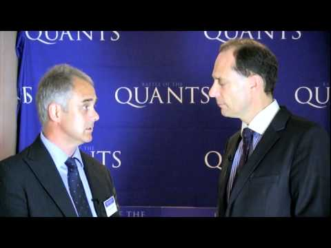 Battle Of The Quants Interview With Escadia