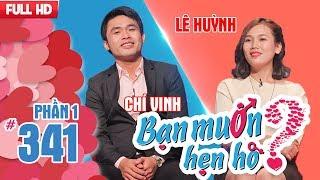 Cô gái khoe giọng hát ngọt dụ dỗ chàng trai ăn chuối chiên mỗi ngày | Chí Vinh - Lê Huỳnh | BMHH 341