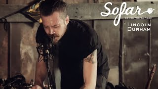 Lincoln Durham - Creeper | Sofar Dallas - Fort Worth
