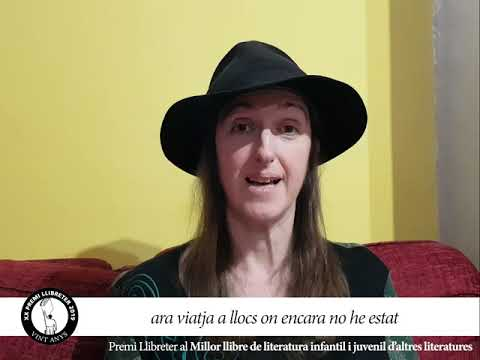 Vidéo de Frances Hardinge