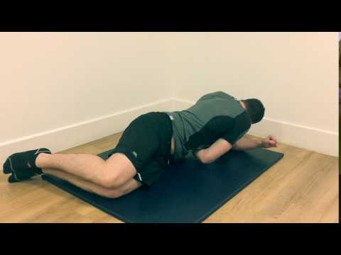Thoracic Mobility (Exercise 3)