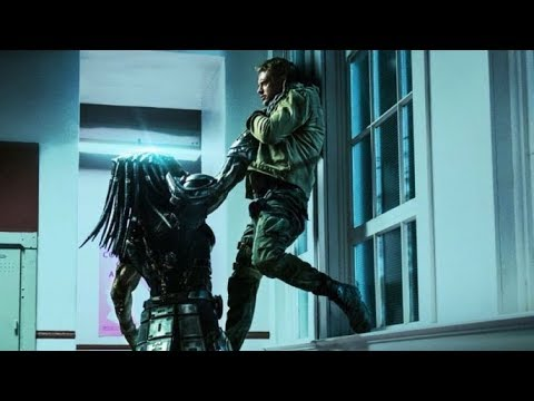 Predator - Trailer final espan?ol (HD)