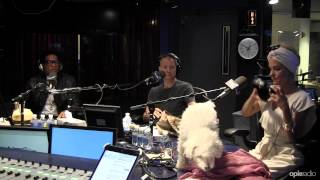 DL Hughley and Parker Posey, Full Interview - @OpieRadio