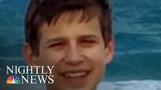 Police Release Investigation Details Of Boy Killed While Trapped In Van | NBC Nightly News
