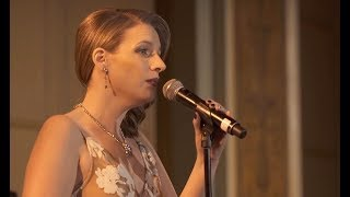 "Jessie Mueller ""I Will Always Love You"" - From Broadway Dreams Foundation"