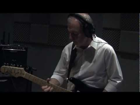 'Seize the Day' a Blues Rock Guitar Instrumental by Phillip Foxley