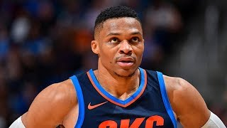 Russell Westbrook will miss the NBA Preseason After Surgery!