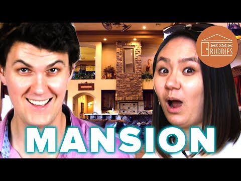 We Lived In A Mansion