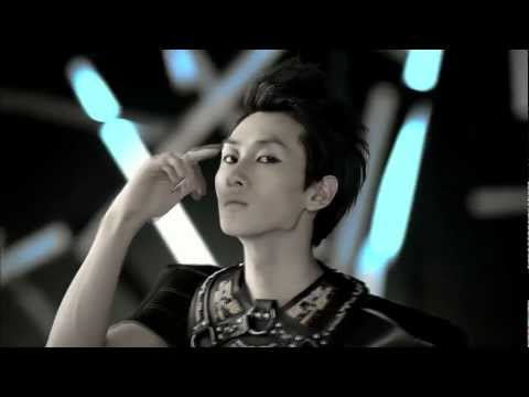 SUPER JUNIOR / Sexy, Free & Single