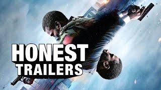 Honest Trailers | Tenet
