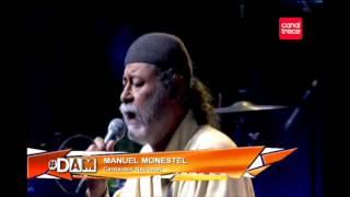 Manuel Monestel - Sabasabané
