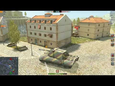 Maus & E100 & Tiger 1 - World of Tanks Blitz