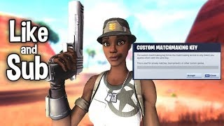 (NA-EAST) CUSTOM MATCHMAKING SOLO/DUO/SQUAD SCRIMS FORTNITE LIVE PS4,PC,MOBILE,XBOX,SWITCH