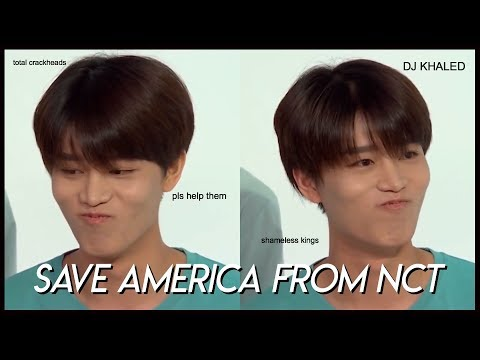 SAVE AMERICA FROM NCT (crack)