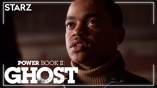 Power Book II: Ghost (2020) Trailer STARZ Series