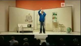 Keirut Wenzel – Tanzen