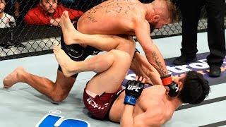 UFC México: Top 6 nocautes de Jeremy Stephens
