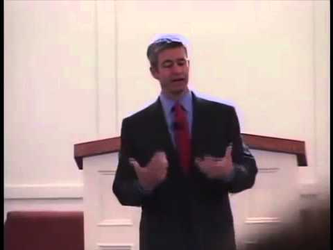 Paul Washer's Testimony or A Liar and a Coward