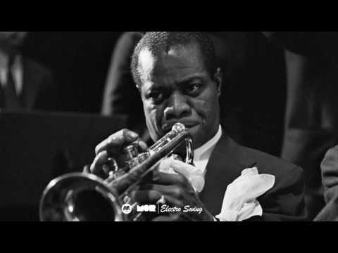 Louis Armstrong - Go Down Moses (DJ ZeD Remix) (3EN GL455 Re Edit)