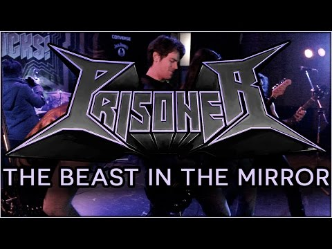 Prisoner - The Beast in The Mirror